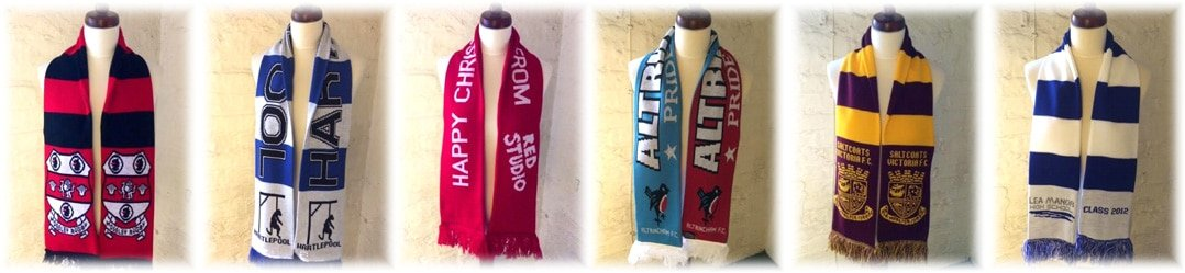 scarves-modelled